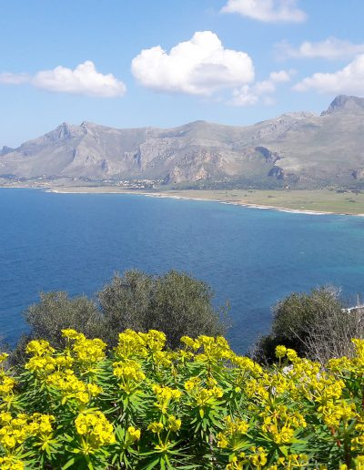 Rundreise-Sizilien