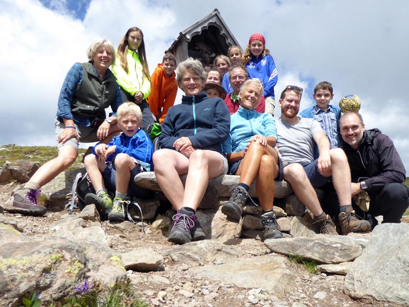 Südtirol_Gipfel